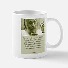 Osho 001 Mugs