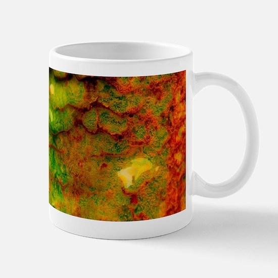 Thermal ecosystem Mugs