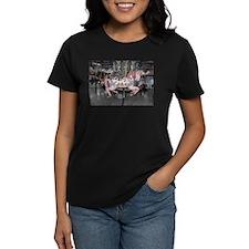 Pretty carousel horse T-Shirt