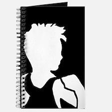 Mohawk Kid Journal