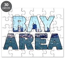 Bay Area 003 Puzzle