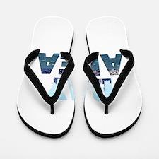 Bay Area 004 Flip Flops