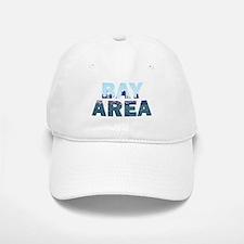 Bay Area 004 Baseball Baseball Cap