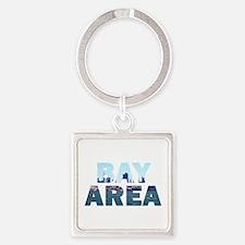 Bay Area 004 Keychains