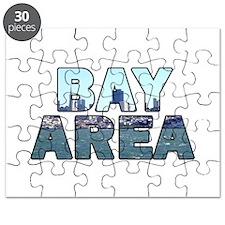 Bay Area 001 Puzzle
