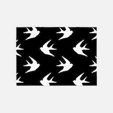 Sparrow 5'x7'Area Rug