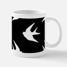 Sparrow Mugs