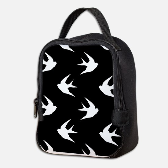 Sparrow Neoprene Lunch Bag
