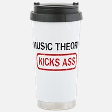 Cute School subjects Thermos Mug