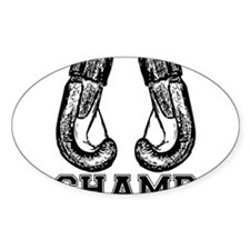 Champ Decal