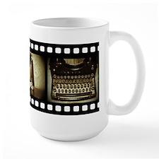 Vintage Film Mug