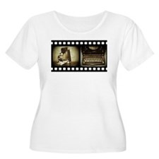 Vintage Film T-Shirt