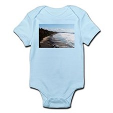 Swami's Beach California Body Suit