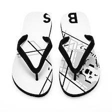 Bwi Flip Flops