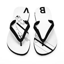 Cool Bwi Flip Flops