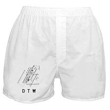 Btvs Boxer Shorts