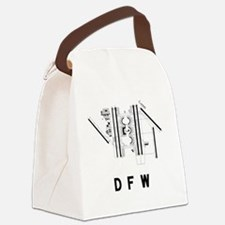 Bwi Canvas Lunch Bag