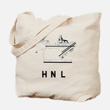 Cute Bwi Tote Bag