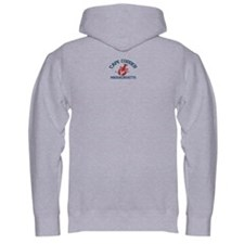 Cape Cod - Lobster Design. Hoodie