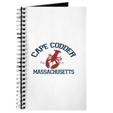 Cape Cod - Lobster Design. Journal