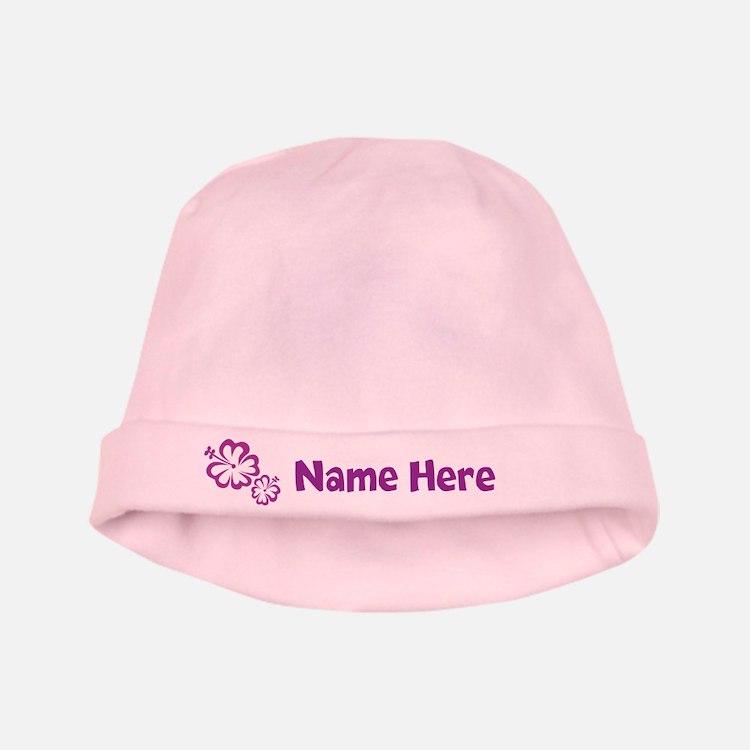 Cute Tropical Baby Hat