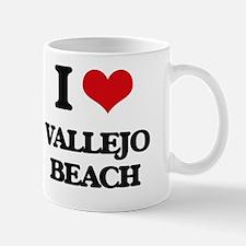 Cool Vallejo california Mug
