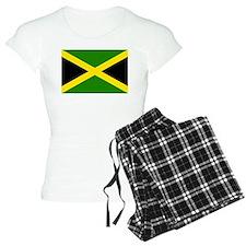 Jamaican Flag Pajamas