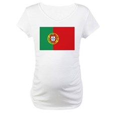 Portuguese flag Shirt