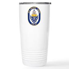 USS Reuben James FFG-57 Travel Mug