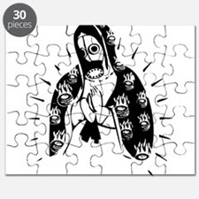 Virgin Mary Puzzle