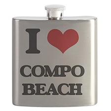 Unique Beach house Flask