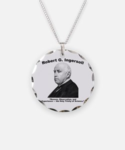 Ingersoll: Science Necklace