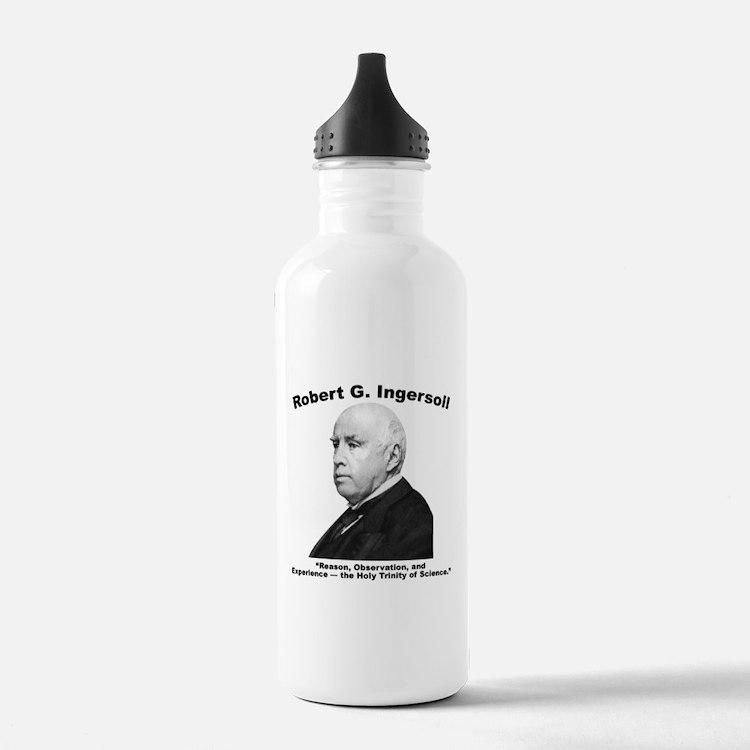 Ingersoll: Science Water Bottle