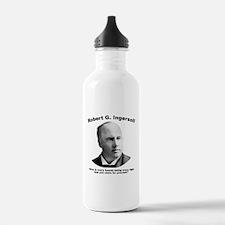 Ingersoll: Rights Water Bottle
