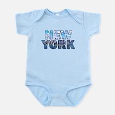 New York City 001 Body Suit