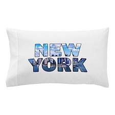 New York City 001 Pillow Case
