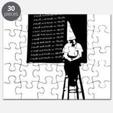 Funny Disobey Puzzle