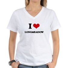 I Love Longmeadow T-Shirt