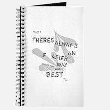 Cute Shortcuts Journal