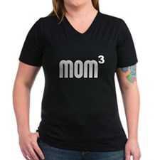 Unique Triplet mom Shirt