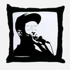 Cute Azalea Throw Pillow