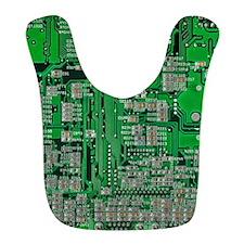 Circuit Board Bib