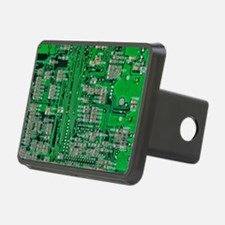 Circuit Board Hitch Cover