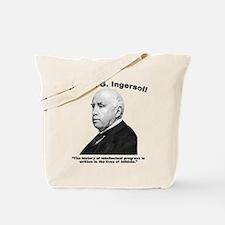 Ingersoll: Progress Tote Bag