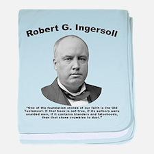 Ingersoll: OldTest baby blanket