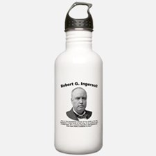 Ingersoll: OldTest Water Bottle
