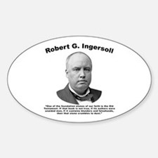 Ingersoll: OldTest Decal