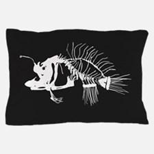 Angler Fish Pillow Case