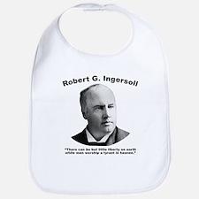 Ingersoll: Liberty Bib