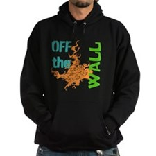 Off The Wall Hoodie